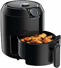 Easy Fry EY201840 Health Fryer - Black