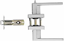 Easy Installation Convenient Handle Door Lock Door