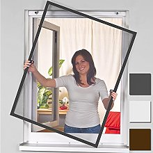 easy life insect screen for windows greenLINE fly