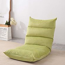 Easy Lounge Lazy Sofa Bed Chair Backrest Japanese