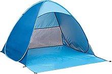 Easy Pop Up Beach Tent Sun Shelter & Gazebos
