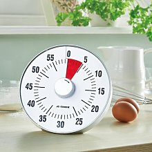 Easy-Read Kitchen Timer by Coopers of Stortford