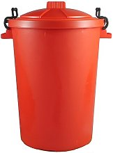 Easy Shopping 85 Litre 85L Extra Large Colour