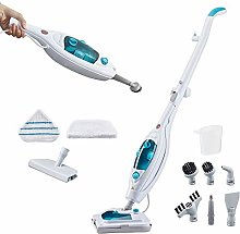 Easy Steam 10 in 1 Steam Mop Upright
