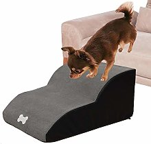 Easy Step Dog Stairs- Dog Stairs Ladder Pet Stairs