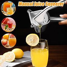 Easy to clean kitchen stainless steel manual