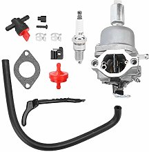 Easy to Install Carburetor Kit, Quality Materials