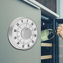 Easy to Use Wearable Big Screen Kitchen Timer