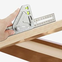 EasyBuying Angle Ruler A Revolutionary Carpentry