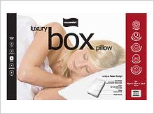 Easycomfort Box Pillow