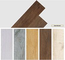 Easyfloor - Self adhesive PVC Floor Planks Tiles