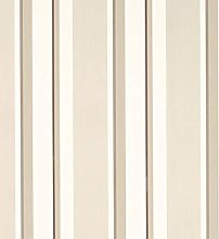 Eaton Stripe Truffle Wallpaper Stripes Natural
