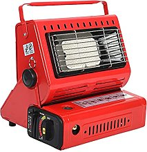 Eayoly Camping Gas Stove Portable Outdoor Heater,