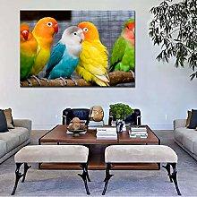 EBONP Decorative painting canvas print poster gift