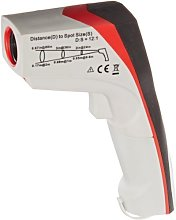 ebro TFI 54Infrared Thermometer Optics 12: