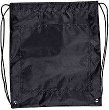 eBuyGB Cooler Bag, Polyester Black, One Size