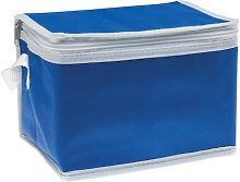 eBuyGB Insulated Cooler Bag with White Trim, Non