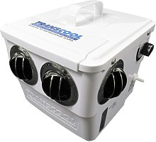 EC3F Evaporative Air Cooling Fan with External