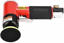 Eccentric Sander, Adjustable Speed Pneumatic