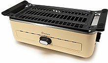 ecHome Indoor Electric BBQ grill