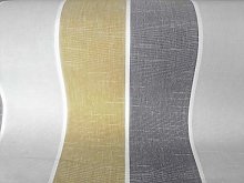 Eclipse Blackout Fabric by The Metre for Thermal
