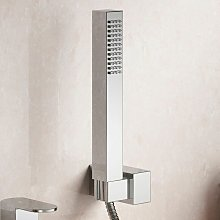 Eclipse Modern Bath Shower Mixer Tap and Hand Held