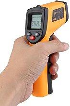 Ecloud Shop® IR Infrared Digital Temperature Gun