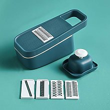 Eco Memos Mandoline Slicer Professional Food