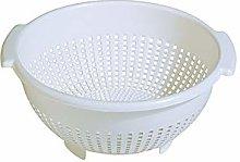 Ecoplast Colander, Diameter-245, height-100 mm,