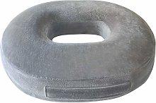 Ecosafeter Orthopedic Ring Memory Foam Cushion -