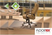EcoTex Recyclable Chair Mat For Standard Pile