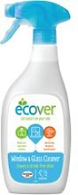 Ecover Window and Glass Cleaner 500ml -