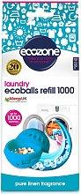 Ecozone Ecoball 1000, Refill, Pure Linen