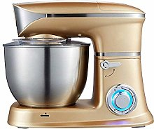 ECSWP Egg Beater-Stand Mixer, Dough Mixer with