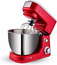 ECSWP Electric Stand Mixer, Kitchen Food Mixing