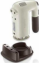 ECSWP Hand Mixer Electric,Hand Beater, Storage