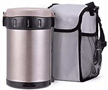 ECSWP Insulation Lunch Box-Vacuum Lunch Container