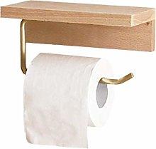 ECSWP YANGDUO Toilet Paper Holder with Phone