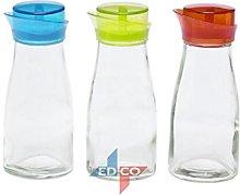 Edco 300ml Oil Vinegar Dressing Dispenser Pourer