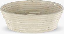 Eddingtons Banneton Angled Bread Proofing Basket,