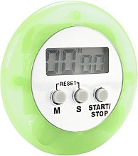 Eddingtons Magnetic Kitchen Timer, Green