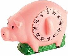 Eddingtons Novelty Pig Kitchen Timer