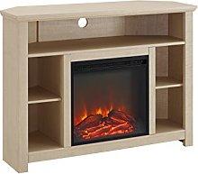 Eden Bridge Designs 112 cm Electric Fireplace