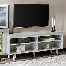 Eden Bridge Designs 58-inch TV Stand, High-Grade
