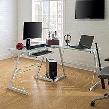 Eden Bridge Designs Computer Desk Modern Laptop