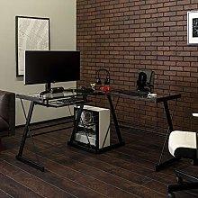 Eden Bridge Designs Gaming Computer Desk Modern