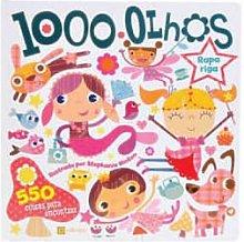 EDICARE - 1000 Girl Eyes