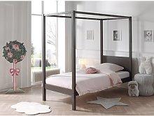 Edmonds European Single Four Poster Bed Isabelle &
