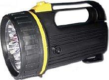 Edp 36030 Flashlight with Handle 13 LEDs Bulbs,