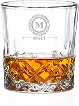 EDSG Personalised Whiskey Tumbler | Engraved